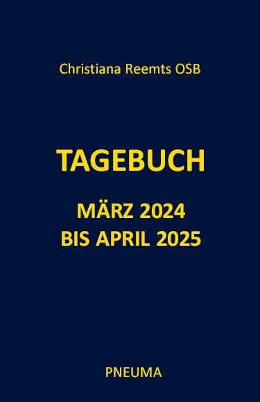 Tagebuch 2024-2025