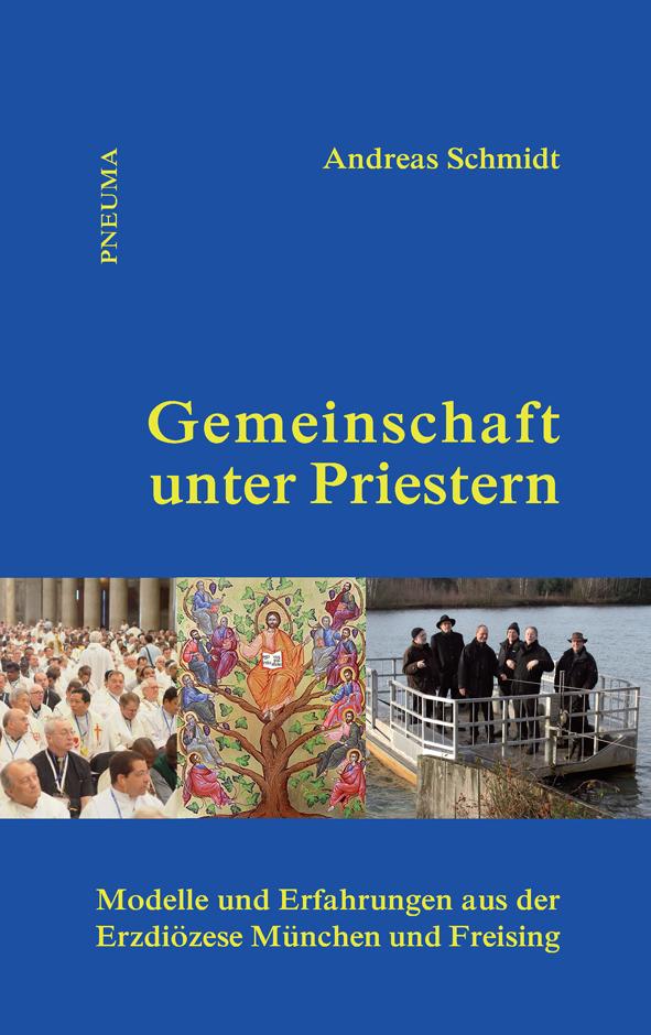 Gemeinschaft unter Priestern